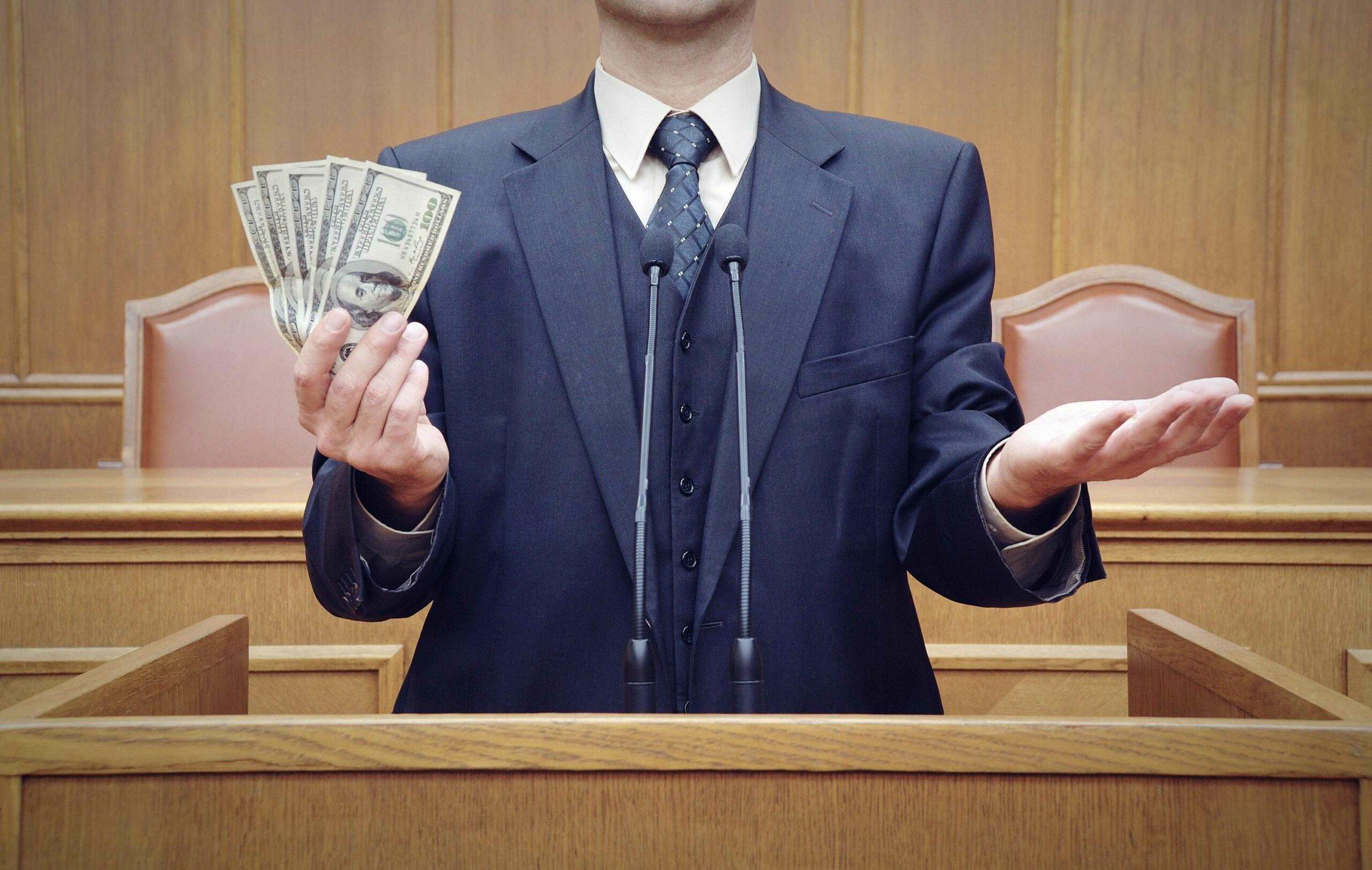 Бизнесмены могут легализовать свои заграничные капиталы без налогов