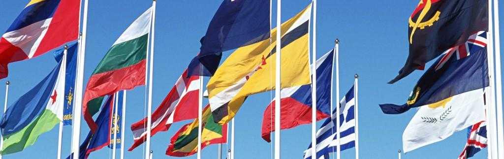 ФНС собирается перекрыть документооборот с более чем 100 странами мира
