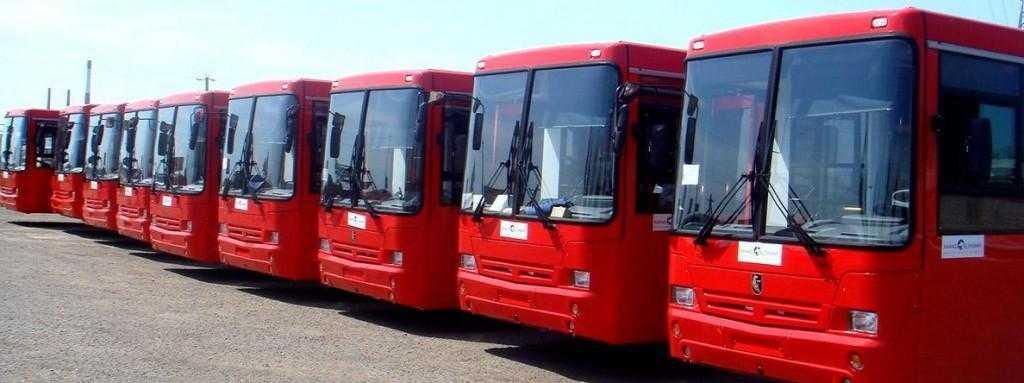 Минтранс решил «добить» транспортные компании новыми правилами перевозки пассажиров
