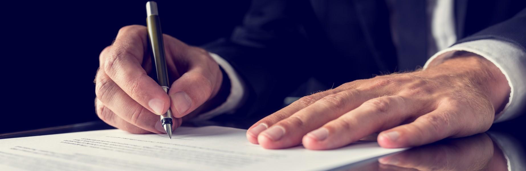 Наконец-то внесены разъяснения в ответственность по сделкам с НДС