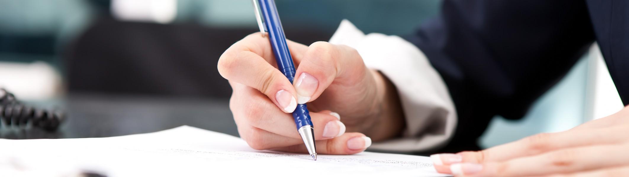 Банки отказываются отвечать за кражи денег по поддельным подписям