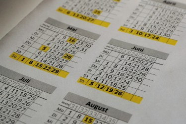 calendar-1255951