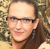 Наталья Нагорнова